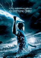 Percy Jackson & the Olympians: The Lightning Thief movie poster (2010) picture MOV_b26d3bce
