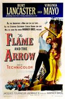 The Flame and the Arrow movie poster (1950) picture MOV_b26e4315