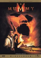 The Mummy movie poster (1999) picture MOV_b2740486