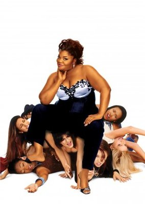 Phat Girlz movie poster (2006) poster MOV_b27793ae
