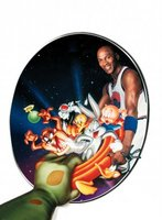Space Jam movie poster (1996) picture MOV_b27a2f03