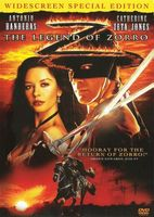 The Legend of Zorro movie poster (2005) picture MOV_b27ae725