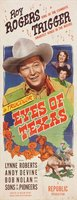 Eyes of Texas movie poster (1948) picture MOV_b27dc198