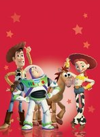 Toy Story 2 movie poster (1999) picture MOV_b27efd0e