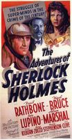 The Adventures of Sherlock Holmes movie poster (1939) picture MOV_b2819fe1