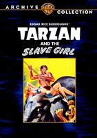Tarzan and the Slave Girl movie poster (1950) picture MOV_b2830d3f