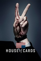 House of Cards movie poster (2013) picture MOV_b28a7c41