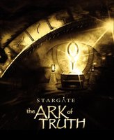 Stargate: The Ark of Truth movie poster (2008) picture MOV_b28afcb3