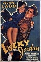 Lucky Jordan movie poster (1942) picture MOV_b28cca7b