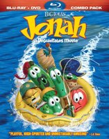 Jonah: A VeggieTales Movie movie poster (2002) picture MOV_b28ee624