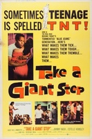 Take a Giant Step movie poster (1959) picture MOV_b292af96