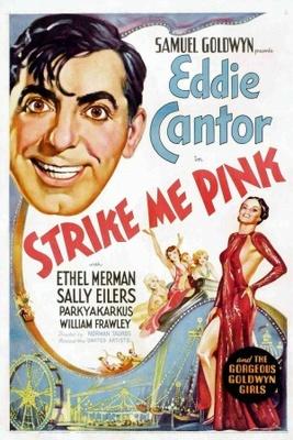 Strike Me Pink movie poster (1936) poster MOV_b2937748