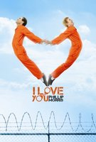 I Love You Phillip Morris movie poster (2009) picture MOV_18a5373c