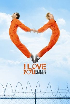 I Love You Phillip Morris movie poster (2009) poster MOV_b293e645