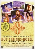 Hot Springs Hotel movie poster (1997) picture MOV_b295c2e7
