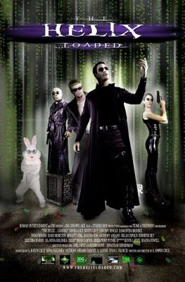 The Helix... Loaded movie poster (2005) poster MOV_b2984a2d