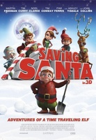 Saving Santa movie poster (2013) picture MOV_b29b69a6