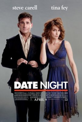 Date Night movie poster (2010) poster MOV_b29cdbb4