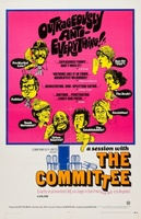A Session with the Committee movie poster (1969) picture MOV_b2a0af96