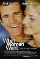 What Women Want movie poster (2000) picture MOV_b2a1aa27