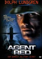 Agent Red movie poster (2000) picture MOV_b2a25588