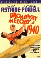 Broadway Melody of 1940 movie poster (1940) picture MOV_b2a32029