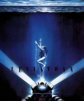 Leviathan movie poster (1989) picture MOV_b2a6c750