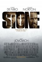Stone movie poster (2010) picture MOV_b2a8e7b3