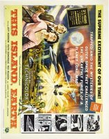 This Island Earth movie poster (1955) picture MOV_b2aa386f