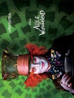 Alice in Wonderland movie poster (2010) picture MOV_b2ab53ca