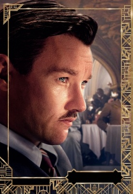 The Great Gatsby movie poster (2012) poster MOV_b2ac37fd