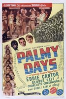 Palmy Days movie poster (1931) picture MOV_b2ad65b4