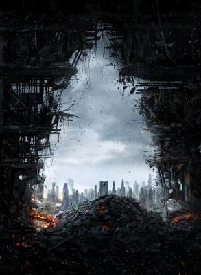 Star Trek Into Darkness movie poster (2013) poster MOV_b2ae97ee