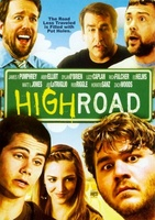 High Road movie poster (2011) picture MOV_b2b06412
