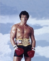 Rocky III movie poster (1982) picture MOV_b2ba7a4a