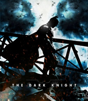 The Dark Knight movie poster (2008) poster MOV_b2bcd5b1