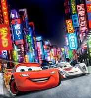 Cars 2 movie poster (2011) picture MOV_b2be6abe