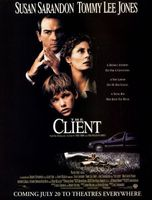 The Client movie poster (1994) picture MOV_b2c0a516