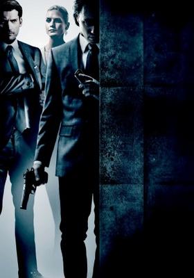 Hodejegerne movie poster (2011) poster MOV_b2c46c4b