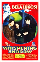 The Whispering Shadow movie poster (1933) picture MOV_b2c6ff24