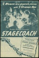 Stagecoach movie poster (1939) picture MOV_b2d108d9