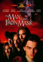 The Man In The Iron Mask movie poster (1998) picture MOV_b2d82c19