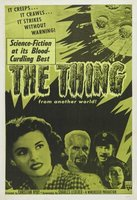 The Thing From Another World movie poster (1951) picture MOV_b2d926cc