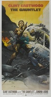 The Gauntlet movie poster (1977) picture MOV_b2dcf4c4