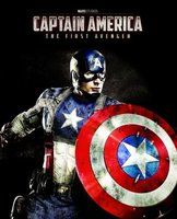 Captain America: The First Avenger movie poster (2011) picture MOV_b2deb8a9