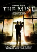 The Mist movie poster (2007) picture MOV_b2df44d4