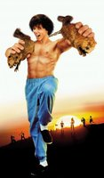 Kung Pow: Enter the Fist movie poster (2002) picture MOV_b2e0a806