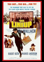 The Lineup movie poster (1958) picture MOV_d30e1a7e