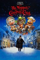 The Muppet Christmas Carol movie poster (1992) picture MOV_b2e1cf79