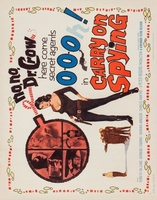 Carry on Spying movie poster (1964) picture MOV_b2e8b965